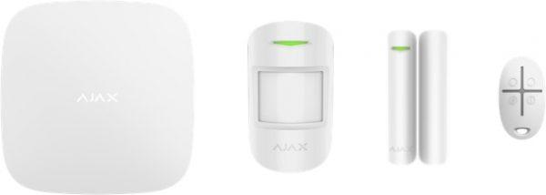 Ajax Wireless Alarm